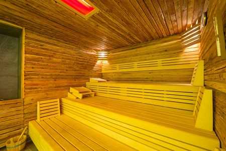 Sauna esch